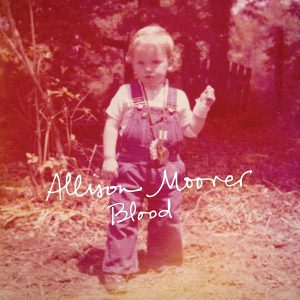 allison moorer blood
