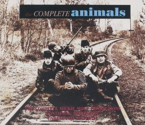 animals complete animals