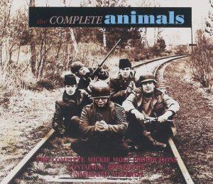 animals complete animals