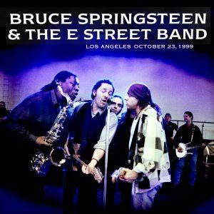 Lo Springsteen Della Domenica: Tutti Insieme Di Nuovo Nel Nome Del Rock'n'Roll! Bruce Springsteen & The E Street Band – Los Angeles 1999