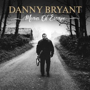 danny bryant means of escape