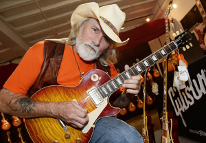 dickey betts today