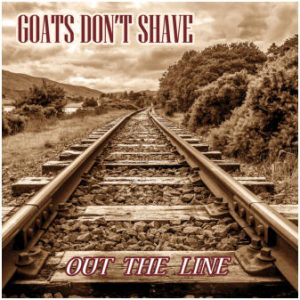 goats don't shave out the libe