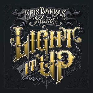kris barras band light it up