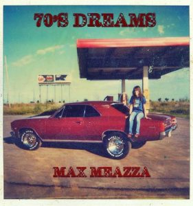 max meazza 70's dreams