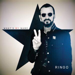 Sappiamo Cosa Aspettarci. E' Sempre Lui, L'Ex Beatle! Ringo Starr - What's My Name