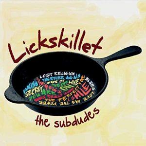 subdudes lickskillet