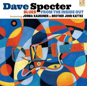 dave specter blues from the inside out