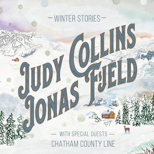 judy collins winter stories