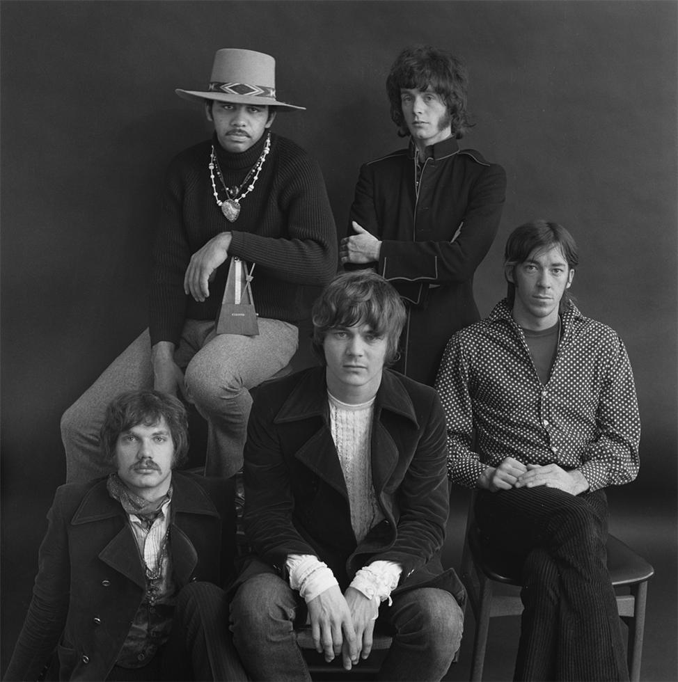 steve miller band 1968