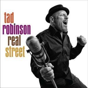 tad robinson real street