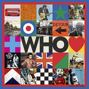 the who - who cd