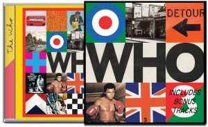 the who who deluxe