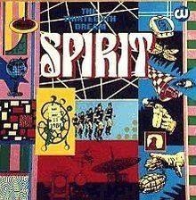 Spirit_-_The_Thirteenth_Dream