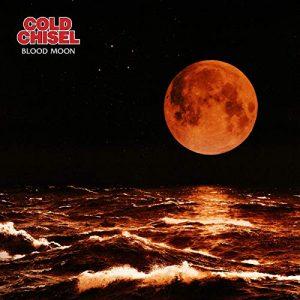 Sono Proprio Loro, Sono Tornati Ancora Una Volta, Ecco La Nona! Cold Chisel – Blood Moon