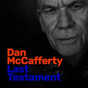 dan mccafferty last testament