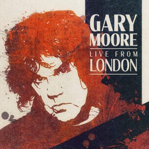 Una Serata Blues Speciale A Londra Nel 2009. Gary Moore - Live From London