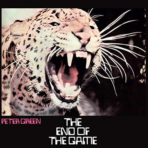 Novità Prossime Venture 2020 1. Peter Green - The End Of The Game Rimasterizzato Per La Prima Volta A 50 Anni Dall'Uscita!