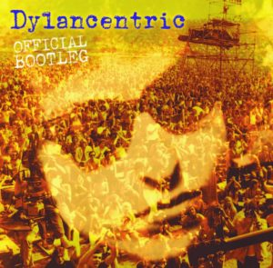 "Il ""Governatore� Dell'Isola Di Wight. Ashley Hutchings/Dylancentric – Official Bootleg"
