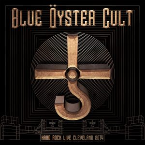 blue oyster cult hard rock clive cleveland 2014