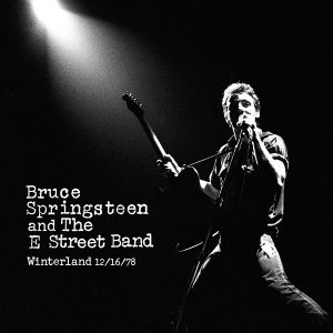 bruce springsteen winterland '78 16-12-78