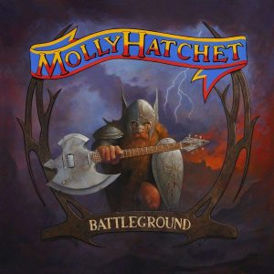 molly hatchet battleground front