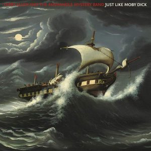 terry allen just like moby dick