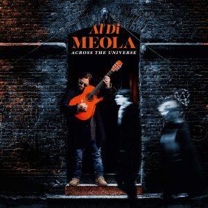 al di meola across the universe