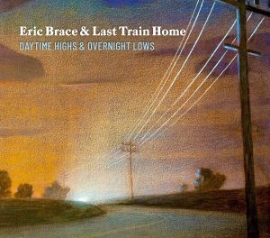 eric brace last train home daytime highs