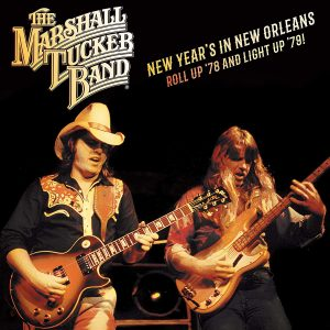 marshall tucker band new year's in new orleans