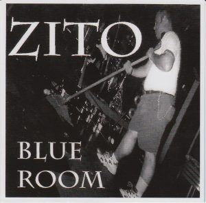 mike zito blue room