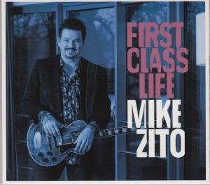 mike zito first class life