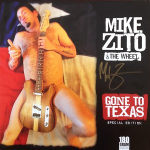 mike zito gone to texas