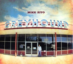 mike zito greyhound