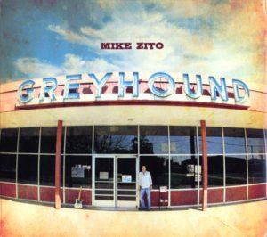 mike zito greyhound