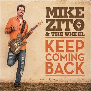 mike zito keep coming back