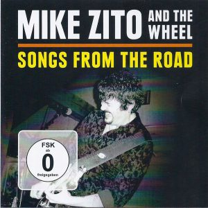 mike zito songs from the road