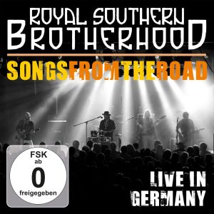 royal southern brotherhood songs from the road