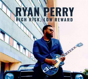 ryan perry high risk