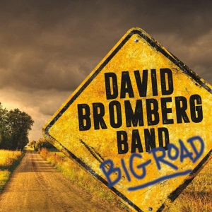 david bromberg band big road