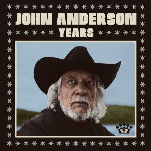 """La """"Cura Auerbach� Ha Rivitalizzato Anche Lui. John Anderson – Years"""