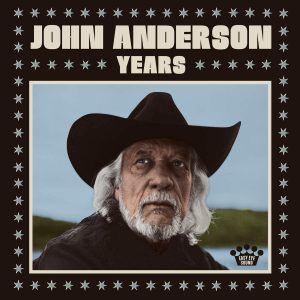 john anderson years