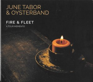 june tabor oysterband fire & fleet