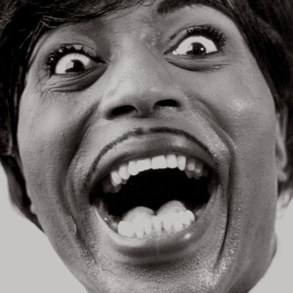 little richard screaming