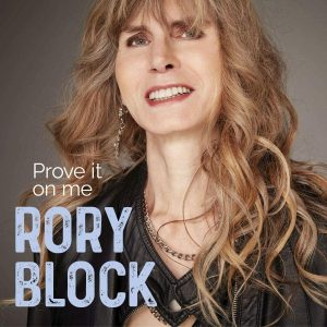 rory block prove it on me