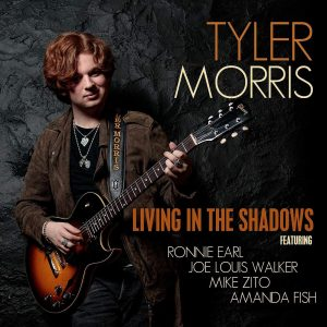 tyler morris living in the shadows