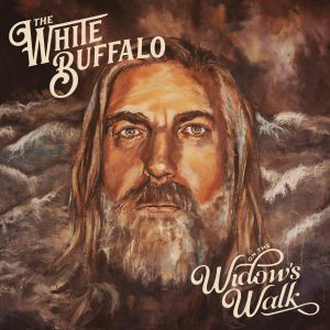white buffalo on the widow's walk