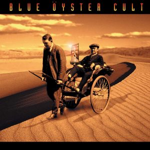 blue oyster cult curse of the hidden mirror