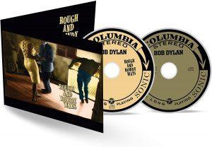 bob dylan rough and rowdy ways 2 cd