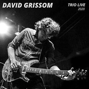 david grissom trio live 2020